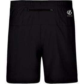 Dare 2b Surrect Shorts Hombre, black